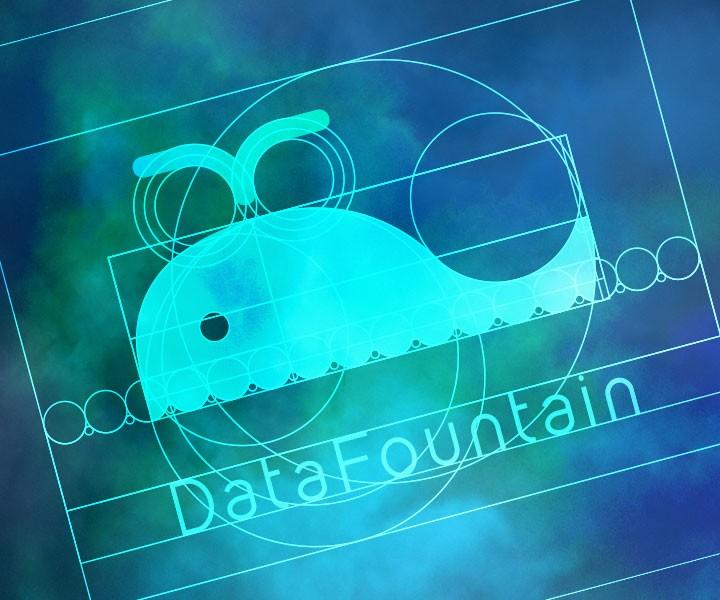 DataFountain  |  品牌及网站设计
